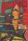 Phantom (1948 Frew) Australian 32