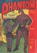 Phantom (1948 Frew) Australian 35