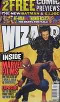 Wizard the Comics Magazine (1991) 132AP