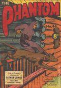 Phantom (1948 Frew) Australian 44