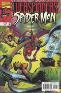 Webspinners Tales of Spider-Man (1999) 2B