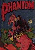 Phantom (1948 Frew) Australian 49