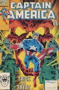 Captain America (1968 1st Series) 326MPI