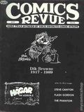 Comics Revue (1984-2009 Comics Interview) 37