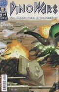 DinoWars Jurassic War of the Worlds (2006) 4