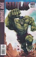 Marvel Age Hulk (2004) 2