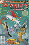 Krypto the Super Dog (2006) 4