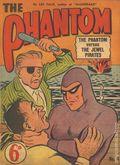 Phantom (1948 Frew) Australian 4