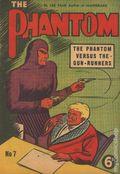 Phantom (1948 Frew) Australian 7