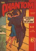 Phantom (1948 Frew) Australian 10