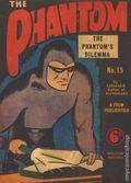 Phantom (1948 Frew) Australian 13