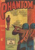 Phantom (1948 Frew) Australian 22