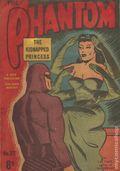 Phantom (1948 Frew) Australian 37