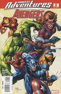 Marvel Adventures Avengers (2006) 8