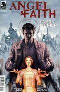 Angel and Faith (2011 Dark Horse) 14A