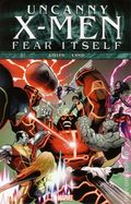 Fear Itself Uncanny X-Men TPB (2012 Marvel) 1-1ST