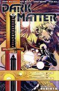 Dark Matter TPB (2012 Dark Horse) 1-1ST