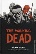 Walking Dead HC (2006-Present Image) 8-1ST