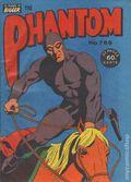 Phantom (1948-Present Frew) Australian Series 768