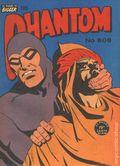 Phantom (1948-Present Frew) Australian Series 808