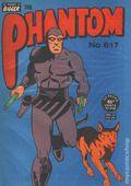 Phantom (1948-Present Frew) Australian Series 817