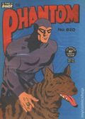 Phantom (1948-Present Frew) Australian Series 820