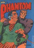 Phantom (1948-Present Frew) Australian Series 826
