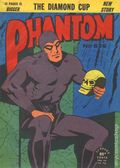 Phantom (1948-Present Frew) Australian Series 829