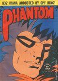 Phantom (1948-Present Frew) Australian Series 832