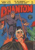 Phantom (1948-Present Frew) Australian Series 835