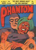 Phantom (1948-Present Frew) Australian Series 839