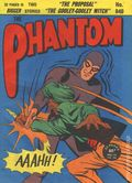 Phantom (1948-Present Frew) Australian Series 840