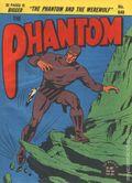 Phantom (1948-Present Frew) Australian Series 848