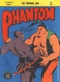 Phantom (1948-Present Frew) Australian Series 857