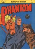 Phantom (1948-Present Frew) Australian Series 875