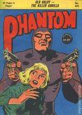 Phantom (1948-Present Frew) Australian Series 876