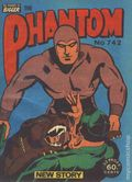 Phantom (1948-Present Frew) Australian Series 742
