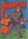 Phantom (1948-Present Frew) Australian Series 810