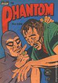Phantom (1948-Present Frew) Australian Series 828
