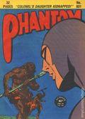 Phantom (1948-Present Frew) Australian Series 831