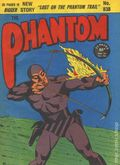Phantom (1948-Present Frew) Australian Series 838