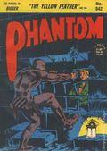 Phantom (1948-Present Frew) Australian Series 842