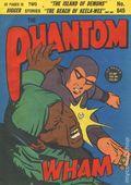 Phantom (1948-Present Frew) Australian Series 845