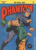 Phantom (1948-Present Frew) Australian Series 867