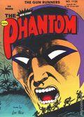 Phantom (Australian 1948-Present Frew) 1126