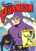 Phantom (Australian 1948-Present Frew) 1127