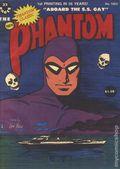 Phantom (1948 Frew) Australian 1003