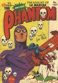 Phantom (Australian 1948-Present Frew) 1037
