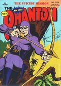 Phantom (Australian 1948-Present Frew) 1129