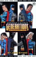 Superman and Batman Generations I TPB (2000 DC) Elseworlds 1-1ST